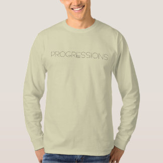 "Indie Aviator Co. ""Progressions"" Tee"