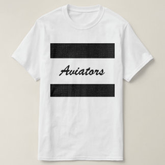 """Indie Aviator Co. """"Speckled"""" Tee"""