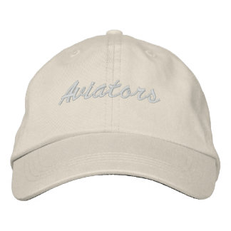 Indie Aviators Co. Original Ball Cap Khaki