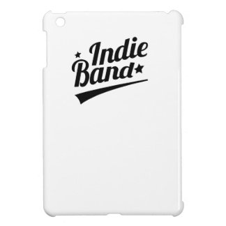 Indie Band Logo Case For The iPad Mini