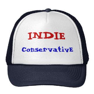 indie conservative hat