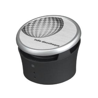 Indie DiscoSpeaker Bluetooth Speaker