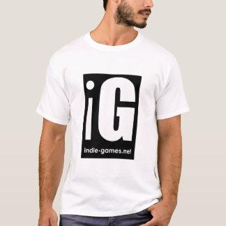 indie-Games.net T-Shirt