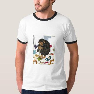Indie Monkey T-Shirt