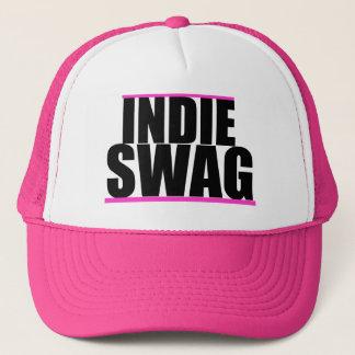 Indie Swag Cap