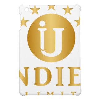 Indies Unlimited 5-Star Logo Case For The iPad Mini