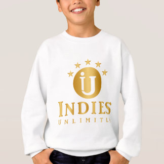 Indies Unlimited 5-Star Logo Sweatshirt