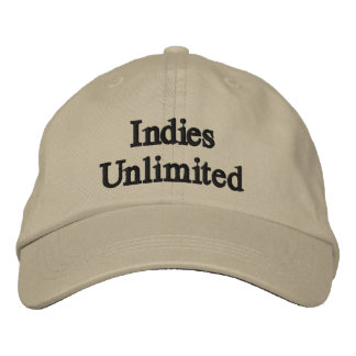 Indies Unlimited Baseball Cap