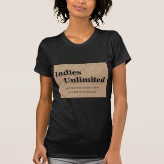 Indies Unlimited Gear Tee Shirt