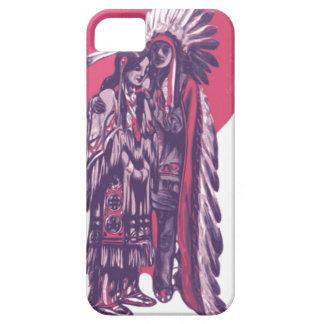 Indigenous Rez Love iPhone 5 Case