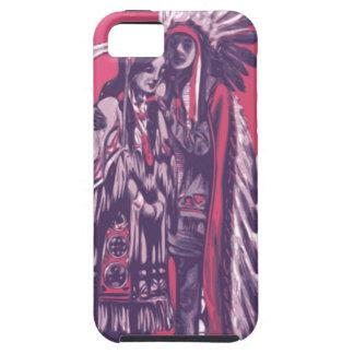 Indigenous Rez Love iPhone 5 Covers