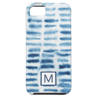 Indigio Watercolor Print Case For The iPhone 5