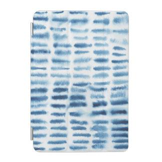 Indigio Watercolor Print iPad Mini Cover