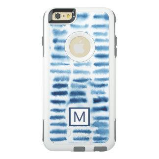 Indigio Watercolor Print OtterBox iPhone 6/6s Plus Case