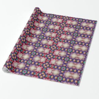 Indigo Berry Color Magenta Project Kaleidoscope