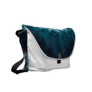 Indigo Blue Mandala Commuter Bags