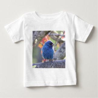 Indigo Bunting Baby T-Shirt