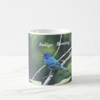 Indigo , Bunting Coffee Cup