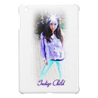 Indigo Child iPad Mini Cover
