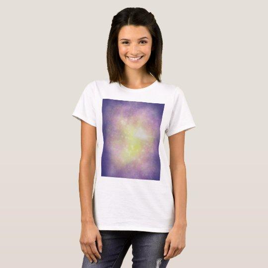Indigo Galaxy T-Shirt