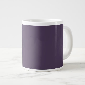Indigo Giant Coffee Mug