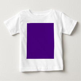 Indigo hex code 4B0082 Baby T-Shirt