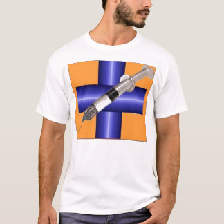 indigo hospital T-Shirt