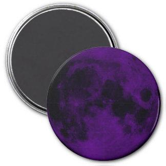 Indigo Moon Magnet