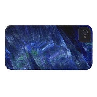 Indigo Wild  iPhone Barely There/Tough Hard Case