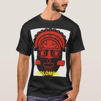 indiotayrona, COLOMBIA T-Shirt