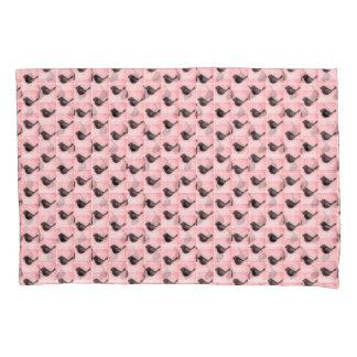individual layer custom printed pillowcase
