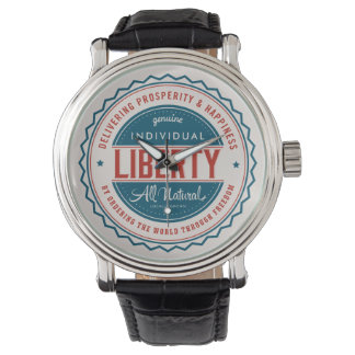 Individual Liberty Watch