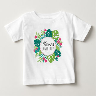 Individualisierbareres tropical T-shirt