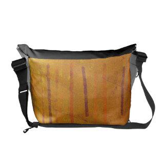 individualism messenger bags