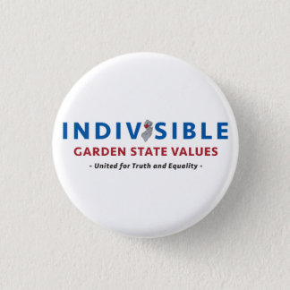 Indivisible GSV Small Button