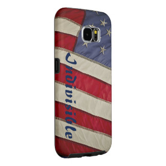 Indivisible Phone Case (Galaxy S6)