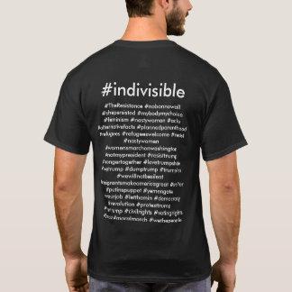 #indivisible T-Shirt