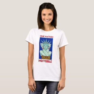 Indivisible Women's T-shirt