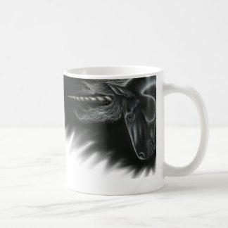 Indomitable - Unicorn Mug