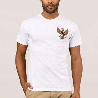 Indonesia_bersatu__by_kakajoe T-Shirt