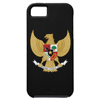 Indonesia Coat of Arms Case For The iPhone 5