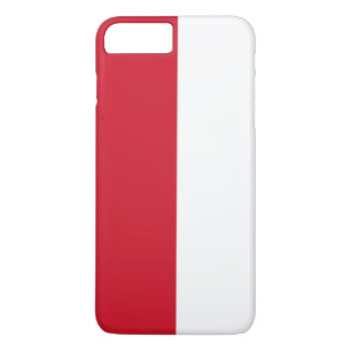 Indonesia Flag Case-Mate iPhone Case
