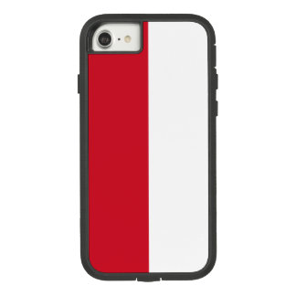 Indonesia Flag Case-Mate Tough Extreme iPhone 8/7 Case