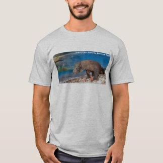indonesia komodo park T-Shirt