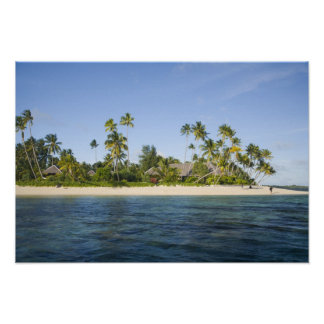 Indonesia, South Sulawesi Province, Wakatobi Poster