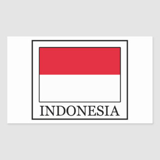 Indonesia Sticker