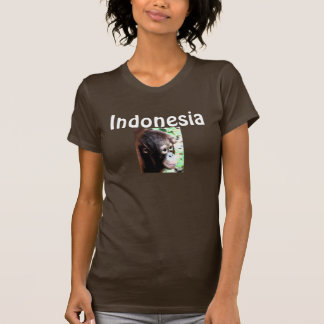 Indonesia wildlife T-Shirt