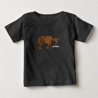 Indonesian Batik Culture Baby T-Shirt