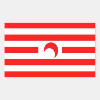 Indonesian Co-Prosperity Authority Sticker