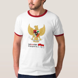 Indonesian Diaspora T-Shirt